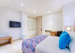 Ms Pacífico Chipichape Plus - Cali - Bedroom