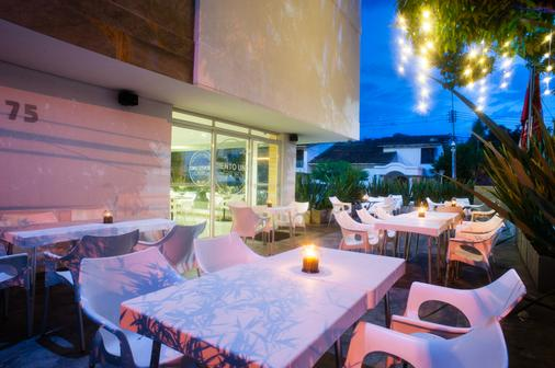 Hotel Ms Ciudad Jardin Plus - Cali - Ruoka