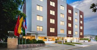 Hotel Ms Chipichape Superior - קאלי