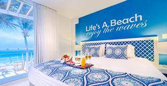Hotel MS San Luis Village - San Andrés - Makuuhuone