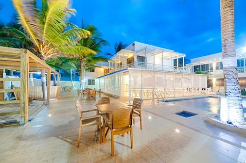 Hotel MS San Luis Village - San Andrés - Sala de reuniones