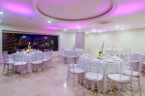 Hotel Ms Alto Prado Superior - Barranquilla - Meeting room