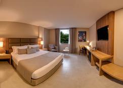 Hilton Garden Inn Cali - Santiago de Cali - Habitación