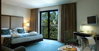 多姆貢薩洛水療酒店 - 法蒂瑪 - 法蒂瑪 - 臥室