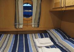 船屋酒店 - 船屋酒店 - 雪菲爾 - 謝菲爾德 - 臥室