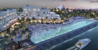 Park Hyatt Dubai - Dubai