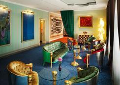 Relais & Châteaux Hotel Bülow Palais - Dresden - Lobby