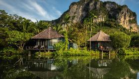 Peace Laguna Resort & Spa - Κράμπι - Θέα στην ύπαιθρο