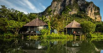 Peace Laguna Resort & Spa - Krabi - Outdoors view