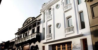 Allure Chocolat by Karisma Hotels & Resorts - Cartagena de Indias - Edificio