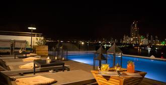 Allure Chocolat Hotel By Karisma - Cartagena de Indias - Piscina