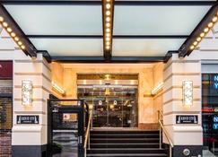 Radio City Apartments - Nueva York - Edificio