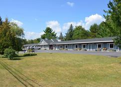 Grand View Motel - Wilmington - Edificio