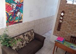 Casa Siulan - Porto de Galinhas - Living room