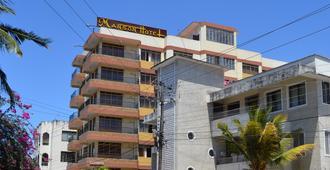 Manson Hotel - Mombasa