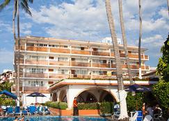 Rosita Hotel - Puerto Vallarta - Bangunan
