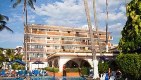 Rosita Hotel - Puerto Vallarta - Gebäude