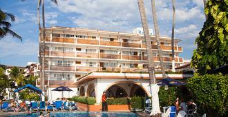 Rosita Hotel - Pto Vallarta - Edificio