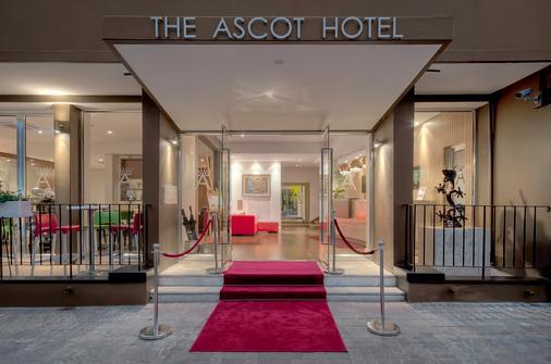 Ascot Boutique Hotel - Johannesburg - Toà nhà