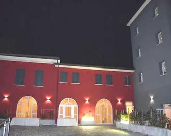 Sirio Life Hotel - Trissino - Building