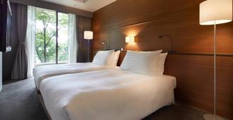 Agora Fukuoka Hilltop Hotel & Spa - Fukuoka - Soverom
