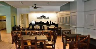 Hotel Raglan - Mar del Plata - Restaurant