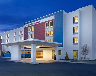 Springhill Suites by Marriott Carle Place Garden City - Carle Place - Building