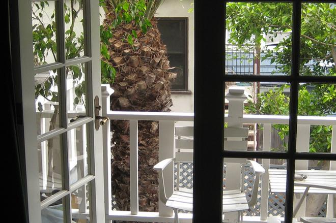 Venice Beach House - Los Ángeles - Balcón