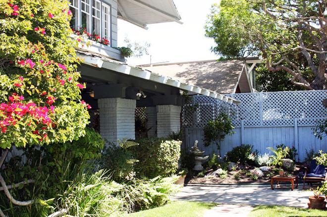 Venice Beach House - Los Ángeles - Edificio