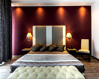Hotel Rombino - Fonteblanda - Slaapkamer