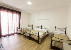 Antica Centrale - Vittoria - Bedroom