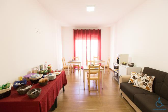 Antica Centrale - Vittoria - Lounge