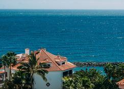 Hotel Parque Tropical - Maspalomas - Outdoor view