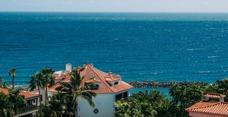 Hotel Parque Tropical - Maspalomas - Vista del exterior