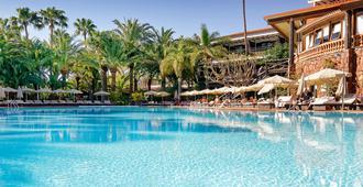 Hotel Parque Tropical - Maspalomas - Edificio