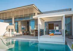 杜拜尼克海灘渡假村及水療中心 - 杜拜 - 杜拜 - 臥室