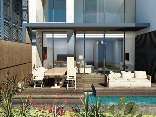 Nikki Beach Resort & Spa Bodrum - Αλικαρνασσός - Κρεβατοκάμαρα