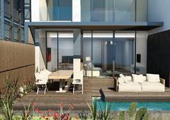 Nikki Beach Resort & Spa Bodrum - Bodrum - Makuuhuone