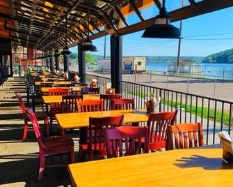 Water Street Inn - Stillwater - Restaurant