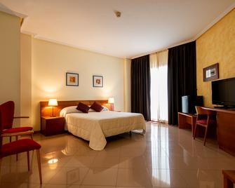 Playasol - Mazarrón - Bedroom
