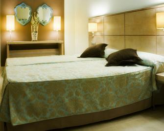 Kn Hotel Arenas Del Mar - Adults Only - El Médano - Bedroom