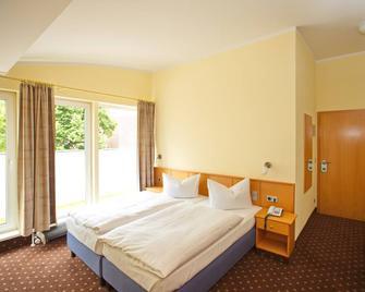 Hotel Garni zum alten Ratskeller - Vetschau - Ložnice