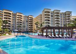 The Royal Caribbean - An All Suites Resort - Cancún - Pileta
