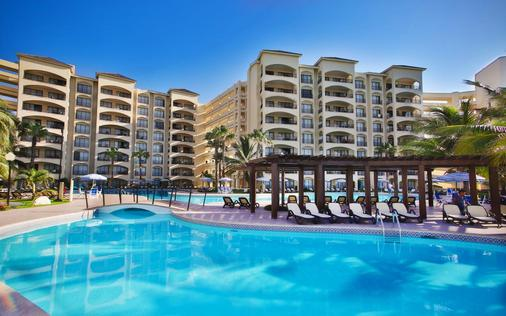 The Royal Caribbean - An All Suites Resort - Cancún - Uima-allas