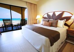 The Royal Caribbean - An All Suites Resort - Cancún - Makuuhuone