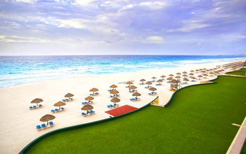 The Royal Caribbean - An All Suites Resort - Cancún - Ranta