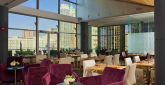 World Center Hotel - Nova Iorque - Restaurante
