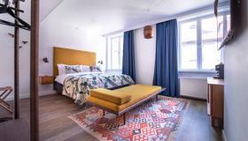 h27 - Copenhagen - Bedroom