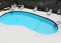 Blue Marlin Inn & Suites - Virginia Beach - Uima-allas