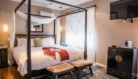 Cadet Hotel - Miami Beach - Bedroom